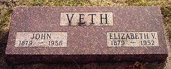 Elizabeth V. <i>Smith</i> Veth