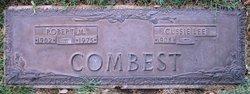 Gussie Lee <i>Jones</i> Combest