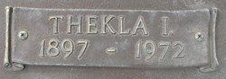 Thekla <i>Schneider</i> Krueger