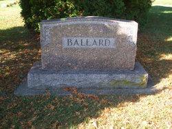 Nancy Ann Ballard