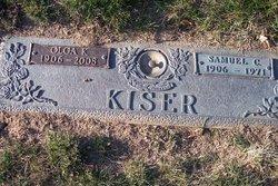 Samuel Chester Kiser