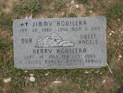 Henry Aguilera