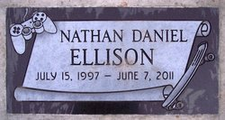 Nathan Daniel Danny Ellison