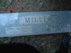 Mary <i>Mcbryde</i> Miller