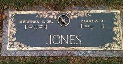 Redipher Dwight Jones, Sr
