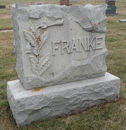 Andreas Andrew Franke