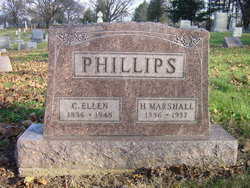 H Marshall Phillips