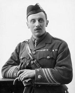 Gen Lewis Pugh Evans