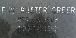 Floyd Buster Greer