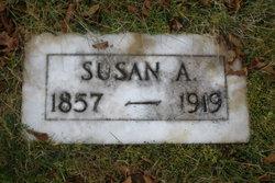 Susan Alwilda <i>Beal</i> Anderson
