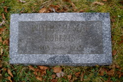 Phyllis Marie <i>Worcester</i> Beal Roberts