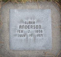 Elmer Lawrence Anderson