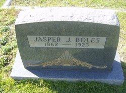 Jasper Joseph Boles