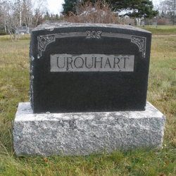 Susie M <i>Wallace</i> Urquhart