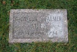Kathleen P <i>Smith</i> Palmer Alley