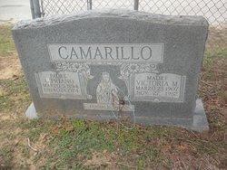 Victoriana <i>Martinez</i> Camarillo