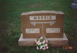 Lillian <i>Chase</i> Morris