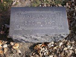 Amanda C Johnson