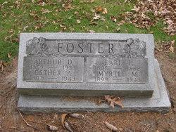 Arthur David Foster