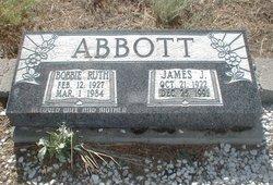 Bobbie Ruth Abbott