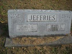 James LaFayette Jimmy Jeffries