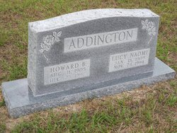 Howard B. Addington