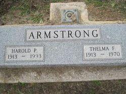 Thelma Fern <i>Hutson</i> Armstrong