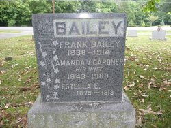 Franklin Bailey