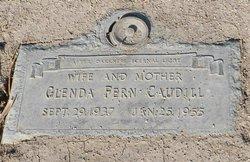 Glenda Fern Caudill