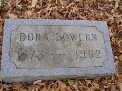 Dora Belle <i>Grow</i> Bowers