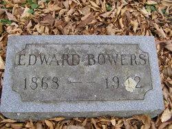 Edward Elsworth Bowers