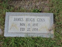 James Hugh Ginn