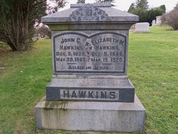 Estella <i>Hawkins</i> Bingham