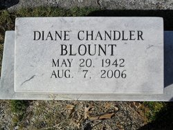 Diane <i>Chandler</i> Blount