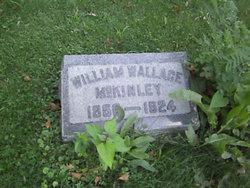 William Wallace McKinley
