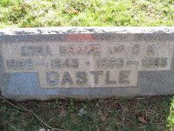 Edna Grace <i>Rowell</i> Castle