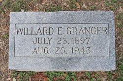 Willard E Granger