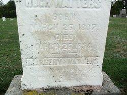 Hugh Watters