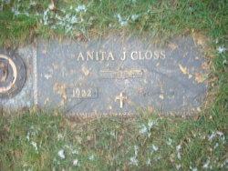 Anita J. <i>LaBarre</i> Closs