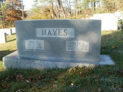 Bill A Hayes