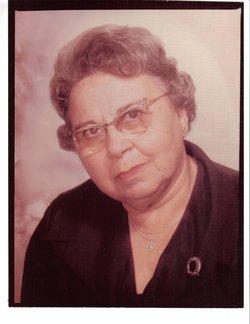 Ruth Marian Ruth <i>Hooper</i> Warren