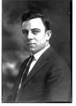 Joseph Harrison Harry Hooper