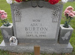 Ada L Burton