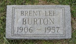 Brent Lee Burton