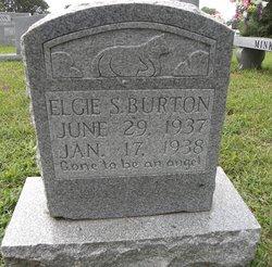 Elgie Shelby Burton