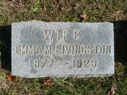 Emma M Livingston