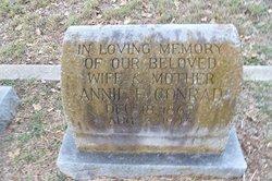 Annie E Conrad