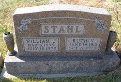 William J. Stahl
