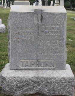 Maria Taphorn