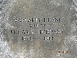 Margaret <i>Drane</i> Hornady